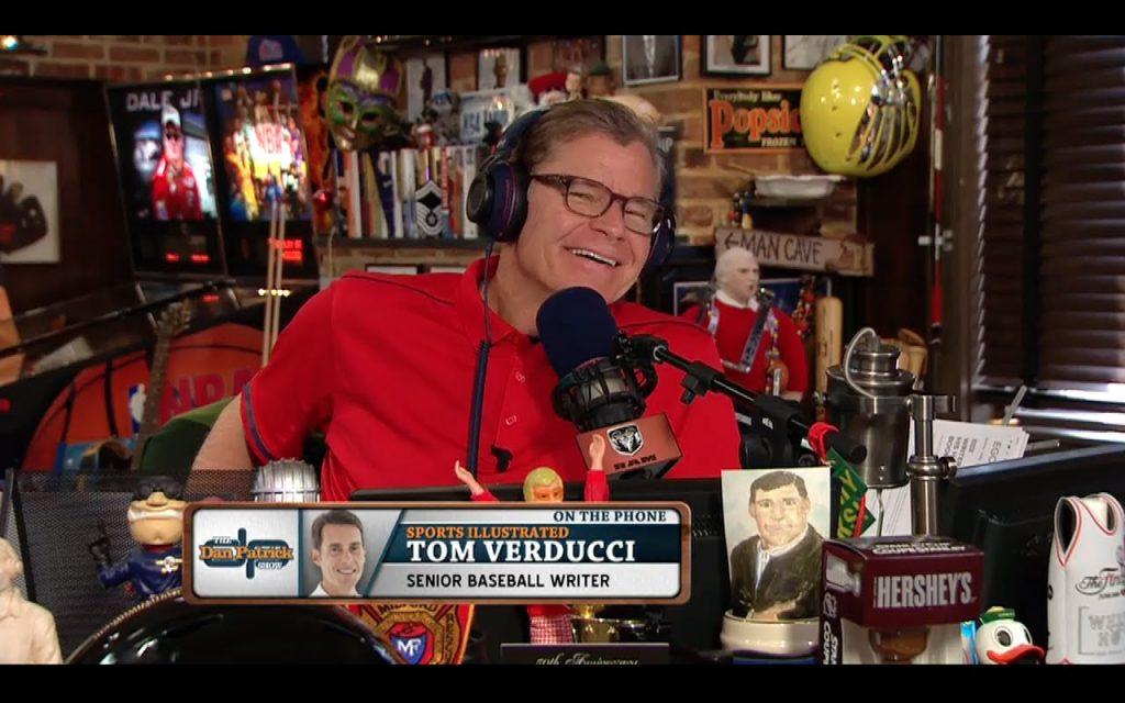 Tom Verducci skeptical of A-Rod's success